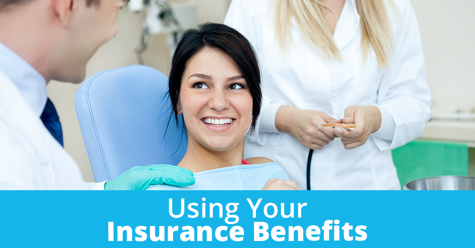Using Your Insurance Benefits